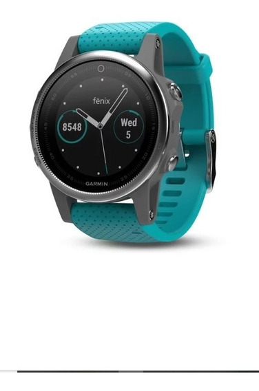 Garmin Fenix 5s Premium Smartwatch Multisport Nuevo 35% Desc