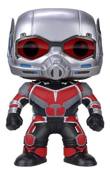 Funko Pop! Ant-man (giant-man) - Captain America: Civil War