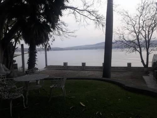 Lancha Usada En Laguna De Tequesquitengo Morelos Usado en