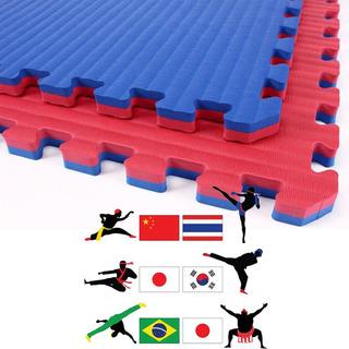 Piso Tatami Jiu Jitsu-mma-karate-taekwondo-gimnasia