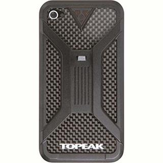 Topeak Ride Case Para iPhone 4 Y 4s Negro,