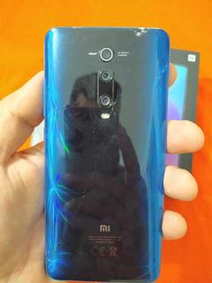 Xiaomi Mi 9t 64gb Na Caixa Com Tela Preta