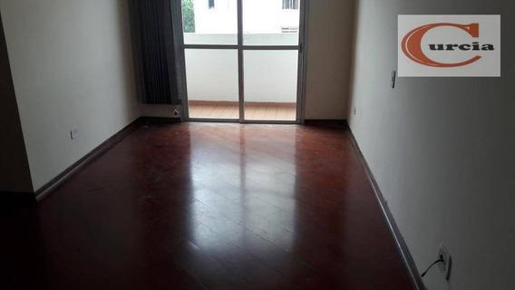 Apartamento Residencial Para Venda E Locação, Planalto Paulista, São Paulo. - Ap4915