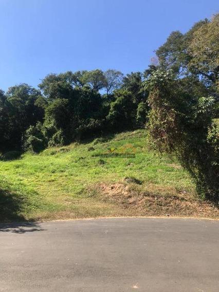 Terreno À Venda, 1780 M² Por R$ 2.100.000,00 - Condomínio Terras De São José - Itu/sp - Te0624