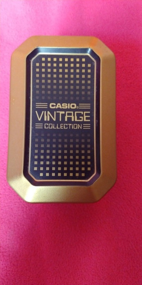 Reloj Casio Vintage Collection