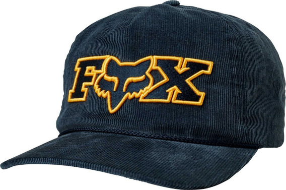 Gorra Fox Get Hakked Snapback Hat Nvy