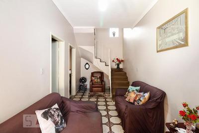 Casa Mobiliada Com 3 Dormitórios E 2 Garagens - Id: 892917335 - 217335
