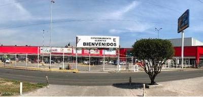 Local Comercial En Renta En Bellavista, Cuautitlan Izcalli, Rah-mx-19-826