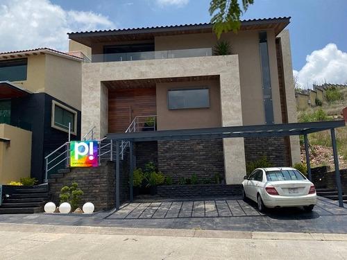 Imagen 1 de 14 de Venta Residencial Club Golf Altozano Morelia Cas_2192 Br/pi