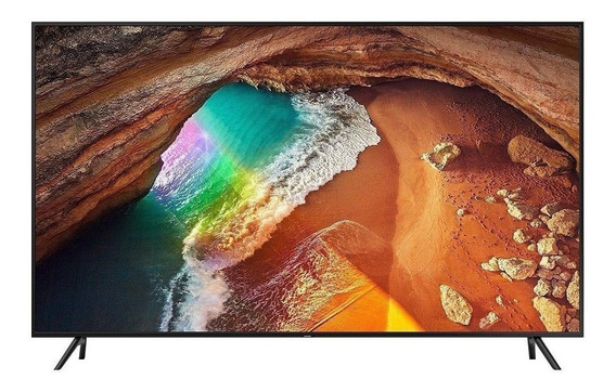 "Smart TV Samsung 4K 65"" QN65Q60RAGXZD"