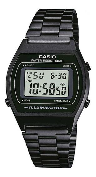 Relógio Casio Feminino Vintage B640wb-1adf