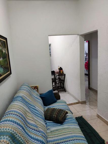 Casa Com 2 Dormitórios E Aprox. 70 M² À Venda Por R$ 100.000