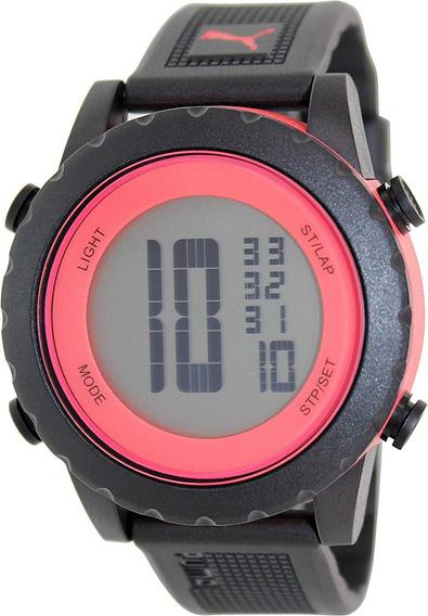 Relojes De Pulsera,reloj Puma Pu911071004 Masculino