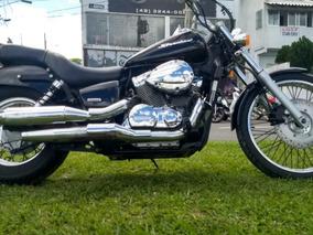 Honda Shadow 750 2012