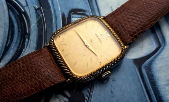 Relógio Seiko Corda Manual