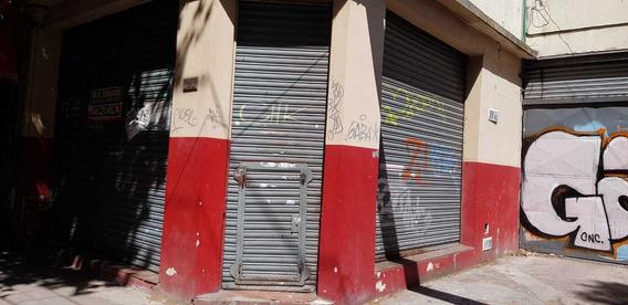 Alquiler De Local En Zona Comercial De Monte Grande.