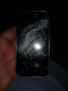 Celular Samsung Tela Quebrada Galax Ace 4