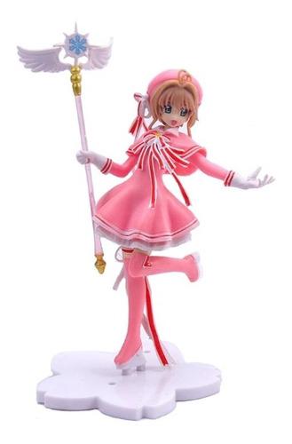 Imagen 1 de 1 de Figura Cardcaptor Sakura: Clear Card