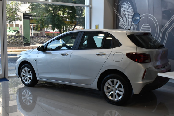 Chevrolet Onix 1.2 Cc Lt Tech 2020 Cm.