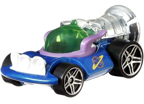 Hot Wheels Toy Story Carros Personagem Gcy55