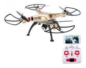 Drone Syma X8hw 12x S/juros Oferta Hoje Promoção