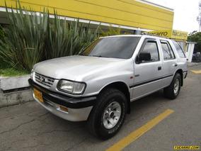 Chevrolet Rodeo 2.6l Mt 2600cc 4x4