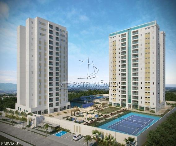 Apartamento - Campolim - Ref: 63358 - V-63358