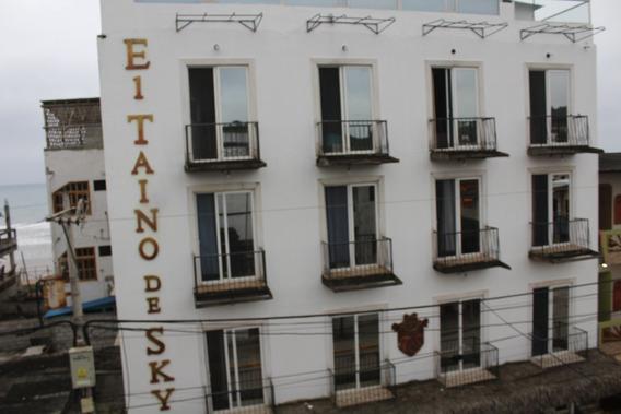 Venta En Montanita Hotel Boutique El Taino De Sky