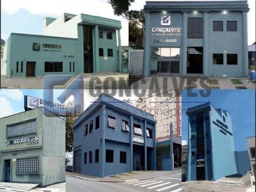 Imagem 1 de 1 de Locação Salao Sao Bernardo Do Campo Centro Ref: 25739 - 1033-2-25739