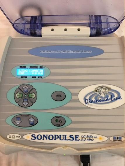 Ultasonido Sonopulse Ibramed 1/3 Mhz
