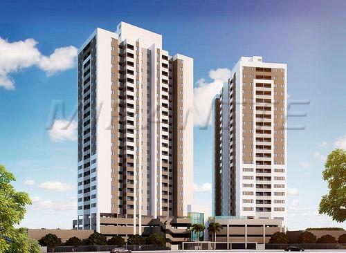Apartamento Em Jaçana - São Paulo, Sp - 142675