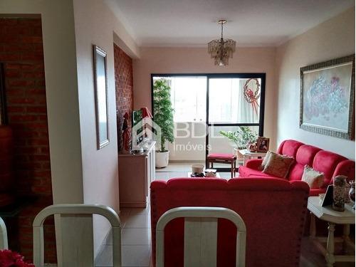 Apartamento À Venda Em Centro - Ap003471