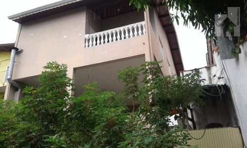 Casa Com 4 Dormitórios À Venda, 170 M² - Jardim Boa Vista - Jundiaí/sp - Ca1017