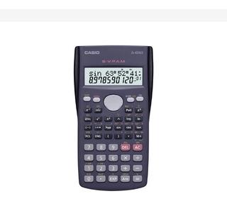 Vendo Calculadora Científica Casio Fx-82ms