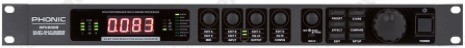 Processador De Audio Oneal Odp-260 2x6- Novo/ Mostruário