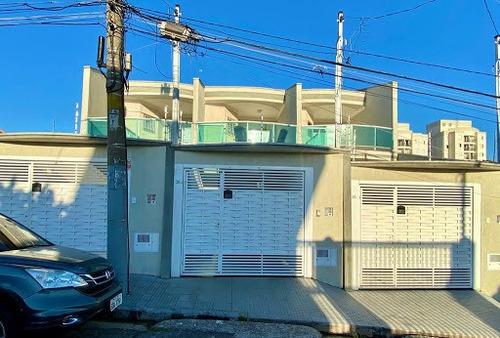Sobrado À Venda, 100 M² Por R$ 550.000,01 - Limão (zona Norte) - São Paulo/sp - So1226