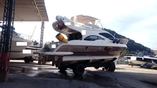 Real 40 Fly Volvos D6 2x435 Hp 2008/2012 Completa. Caiera