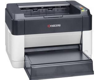 Impresora Laser Kyocera Ecosys Fs-1040