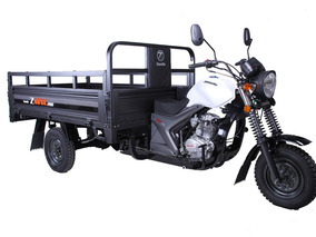 Zanella Zmax 200 Carga S-truck S Truck Tricargo Entre Rios