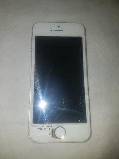 iPhone 5s Para Peças!