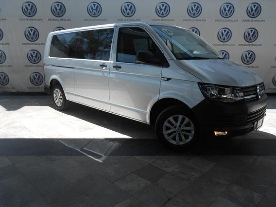 Volkswagen Transporter 2.0 2018