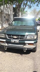 Chevrolet Luv 2.8td 4x4 - Aa (motorjapones)