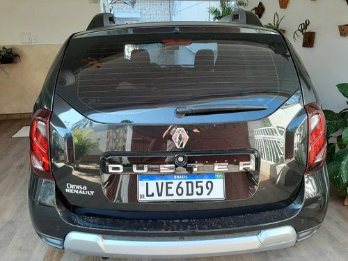 Renault Duster 1.6 Go Pro Flex