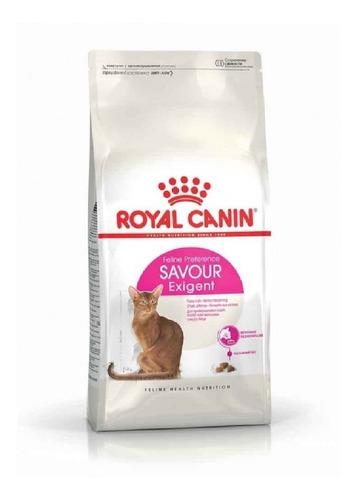 Imagen 1 de 1 de Comida Para Perros Royal Canin Exigent 2kg