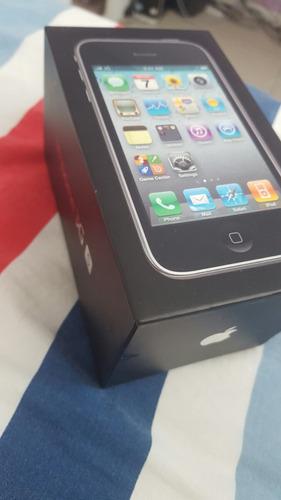 iPhone 3gs, 8gb, Desbloqueado