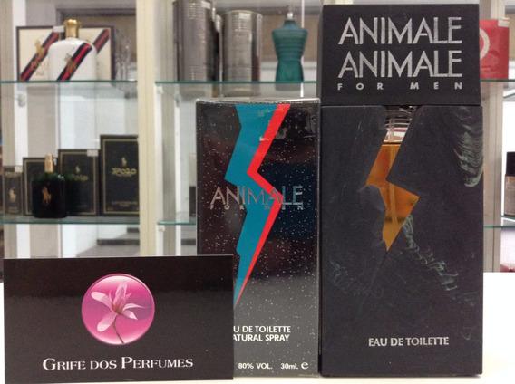 Perfume Animale For Men Edt 100ml
