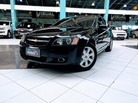 Chevrolet Omega Cd 3.6 Sfi V-6(aut.) 4p 2009