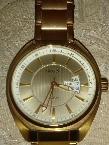 Relógio Da Marca Orient, Original