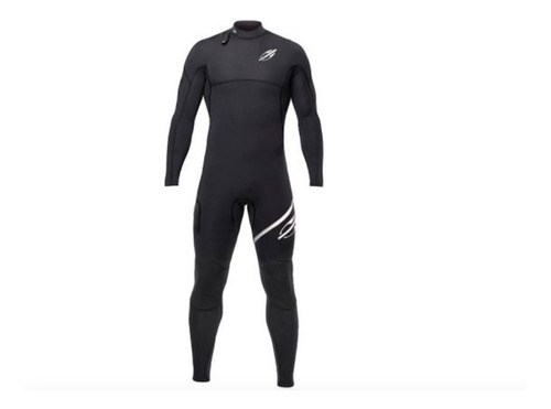 Long John Mormaii Flexxxa  Uv Suit 1 Mm.