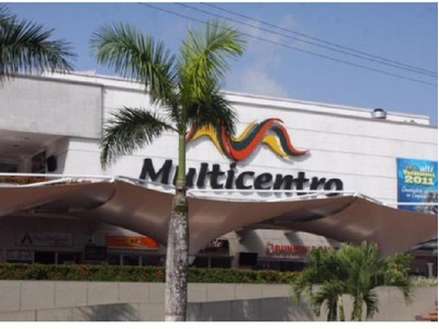 Venta Local Comercial 201 Mts Multicentro Ibagué